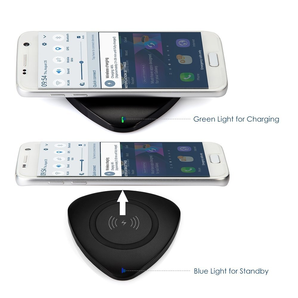Simpeak Nexus 4 Circuit Diagram Wireless Charger Qi Charging Pad For Iphone 8 Plus